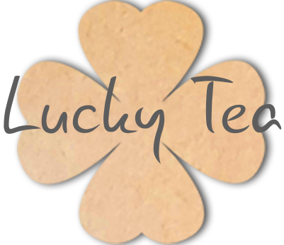 Logo 2k17 LuckyTea