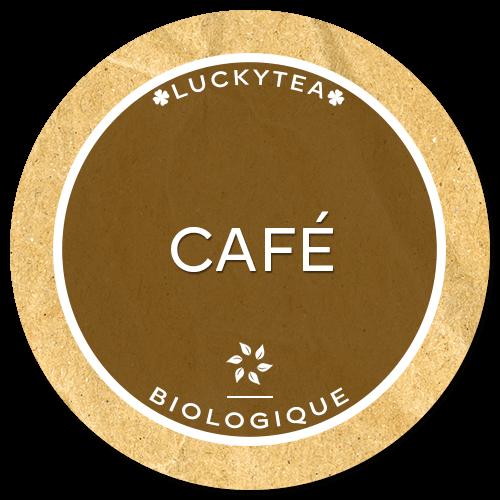 Luckytea cafe biologique cafe bio expresso bio
