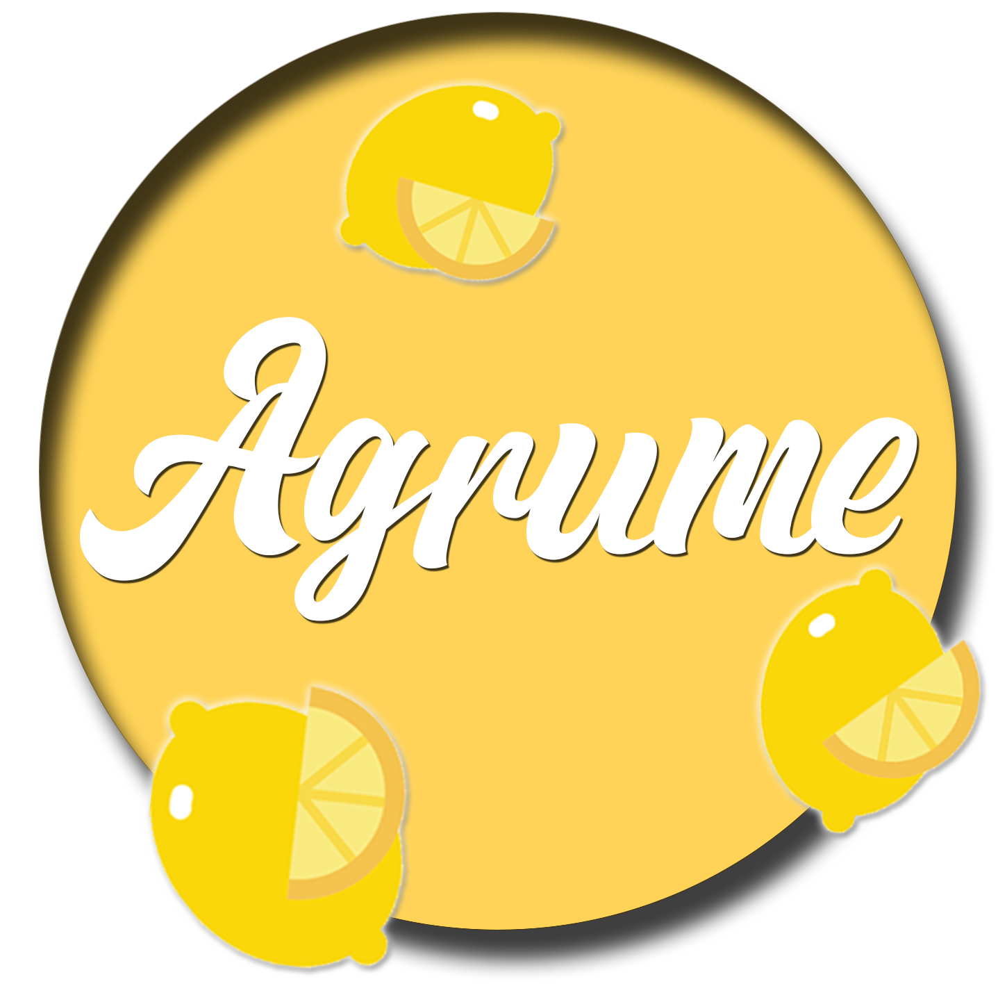 Luckytea the bio agrume