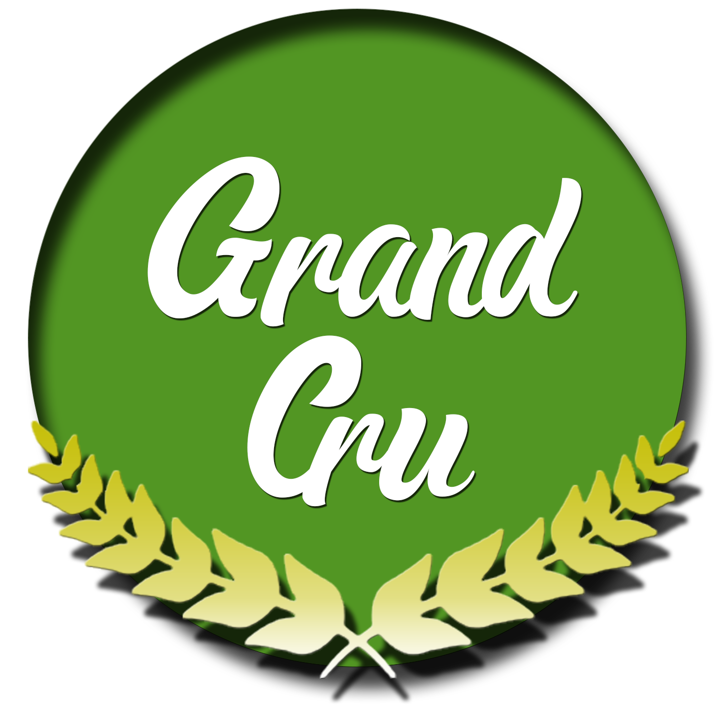 Luckytea the bio grand cru 1