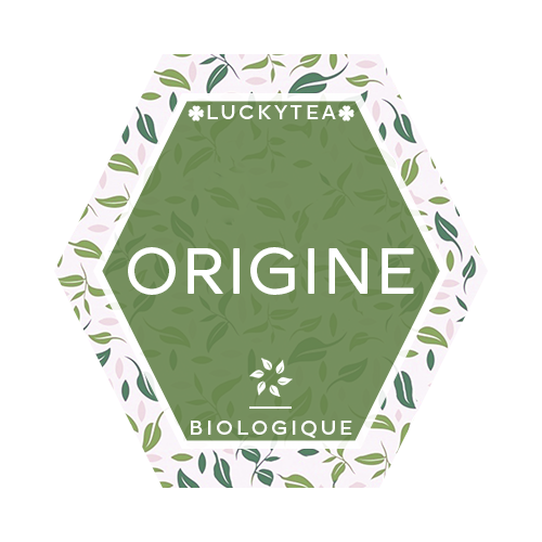 Luckytea the infusion biologique d origine 1