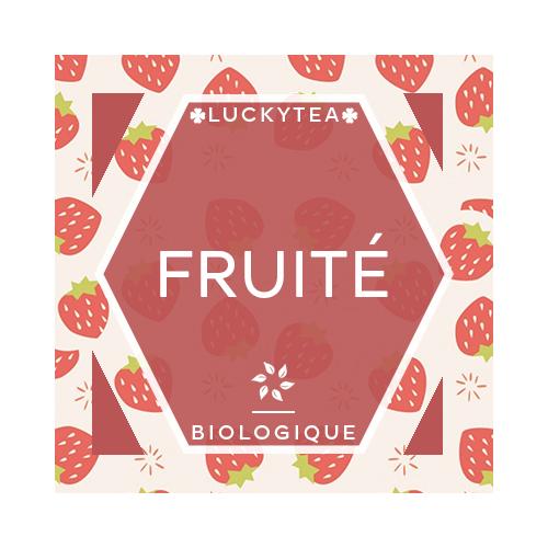 Luckytea the infusion biologique fruite 1