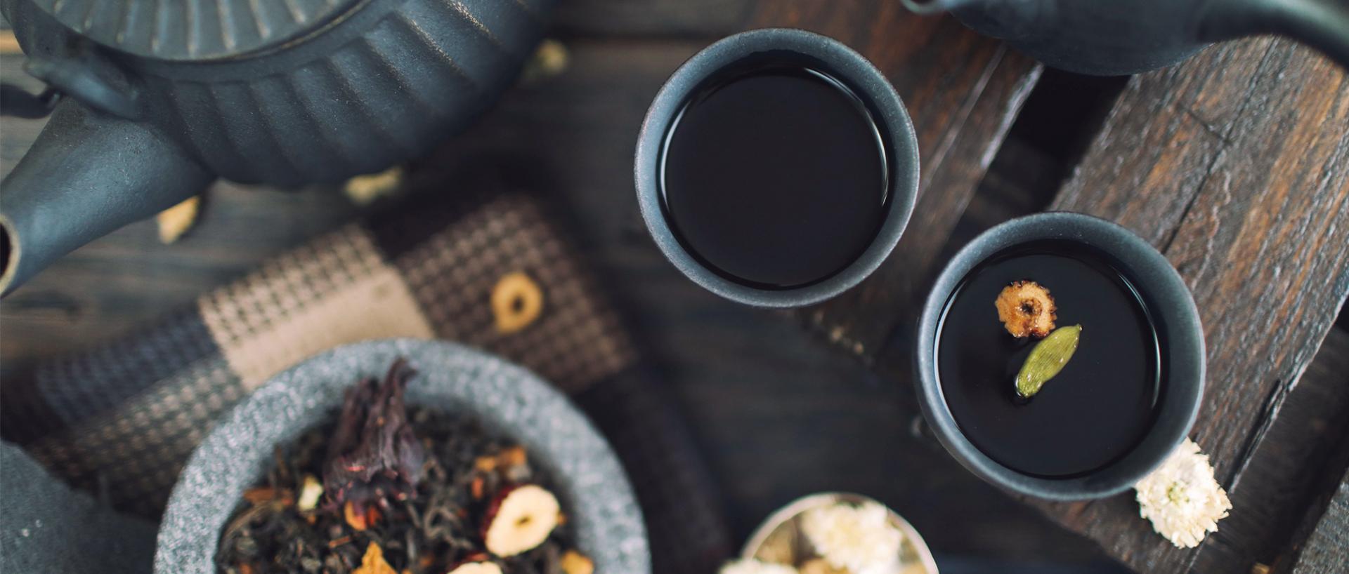 LuckyTea - Le thé 100% BIO