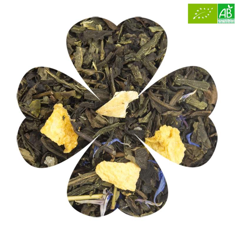 Luckytea the oolong bio jardin de shalimar 2